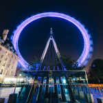 London Eye – England