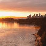 Vancouver Skyline Sunrise – Planning My Shots
