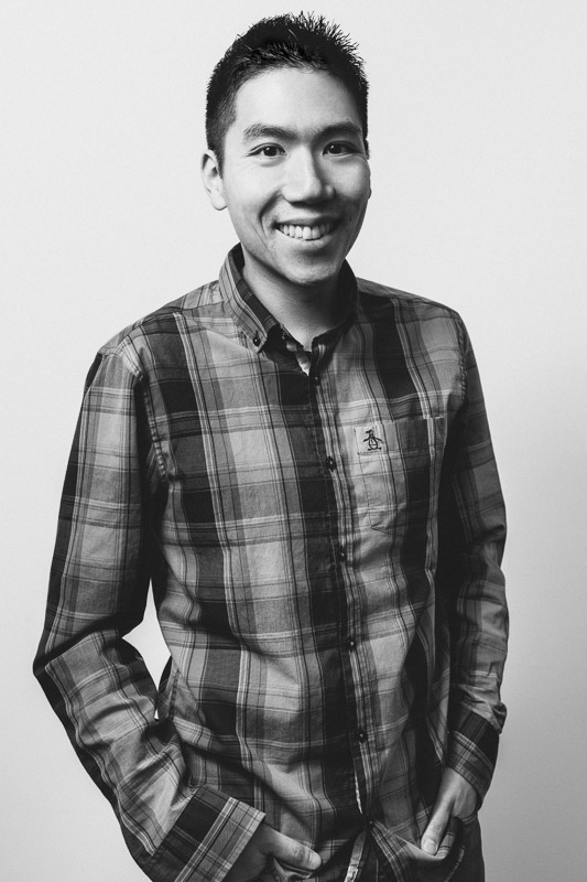 vince chow