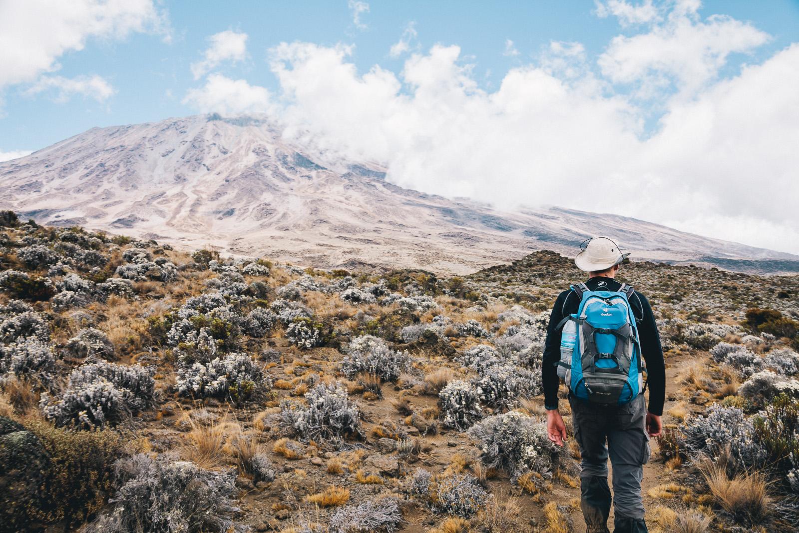 kilimanjaro-hike-approach
