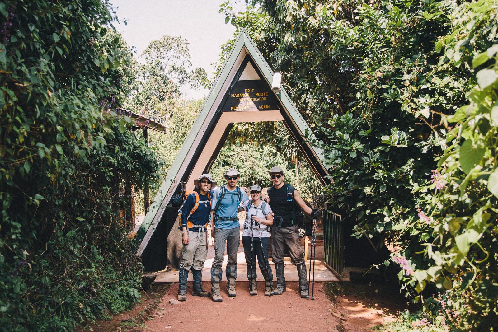 kilimanjaro-marangu-gate