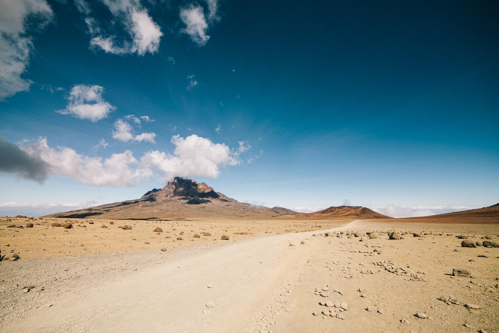 kilimanjaro-marangu-route-mawenzi