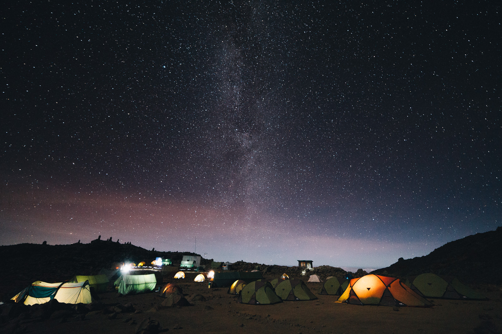 kilimanjaro-mawenzi-camp-milky-way