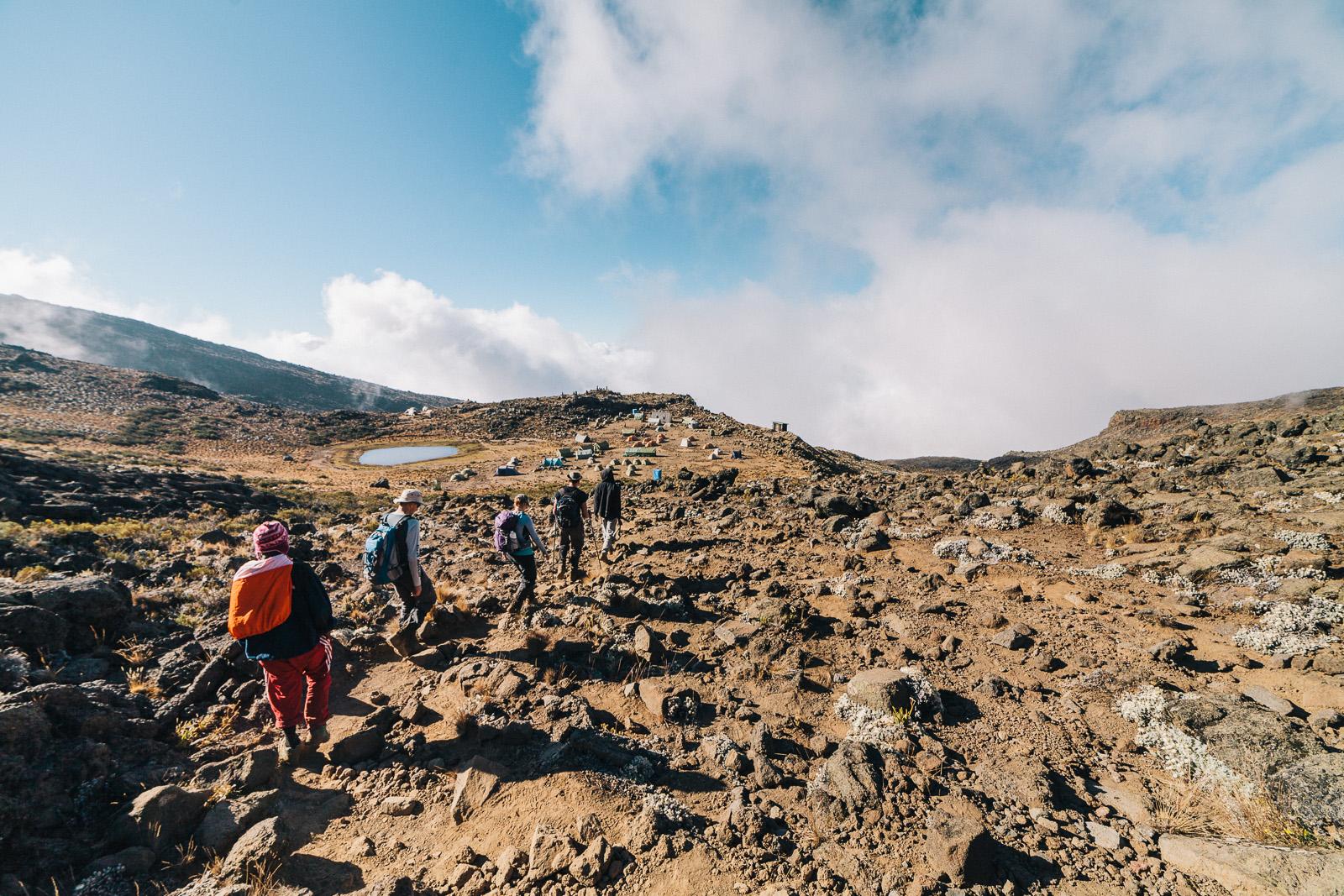 kilimanjaro-mawenzi-hike